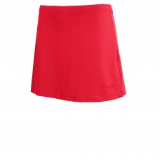 FUNDAMENTAL SKORT (RED)
