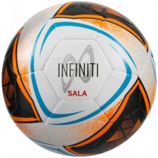 INFINITI HYBRID FUTSAL (WHITE-ORANGE)