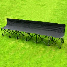 SAMBA SIX SEATER FOLDING BENCH
