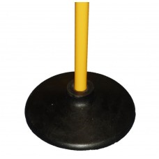 SAMBA MULTI PURPOSE POLE BASE
