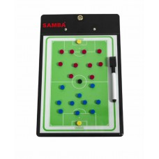 SAMBA COACH CLIPBOARD