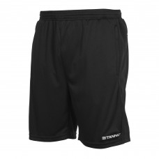 COMO REFEREE SHORTS (BLACK)
