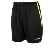 FOCUS SHORT (BLACK-NEON)