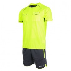 IMPERIA REFEREE SET (NEON YELLOW-ANTHRACITE)