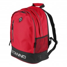 STANNO BACKPACK (RED)