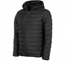 CENTRO BLIZZ PUFFER JACKET (BLACK)