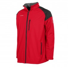 CENTRO ALL SEASON JACKET (RED)