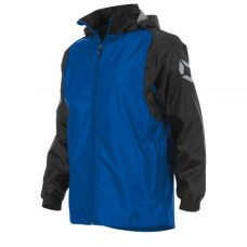 CENTRO WINDBREAKER (ROYAL-BLACK)