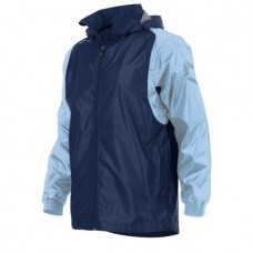 CENTRO WINDBREAKER (NAVY-SKY)