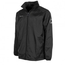 CENTRO ALL WEATHER JACKET (BLACK)