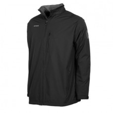 CENTRO ALL SEASON JACKET (BLACK)