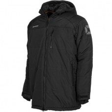 CENTRO PADDED COACH JACKET (BLACK)