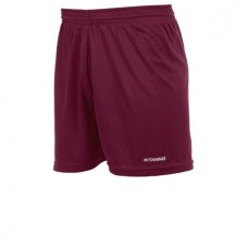 CLUB SHORT (MAROON)
