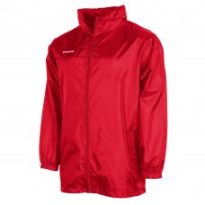 FIELD ALL WEATHER JACKET (RED)