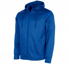 FIELD FZ HOODED TOP (ROYAL)