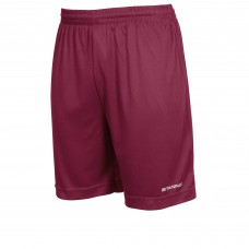 FIELD SHORT (MAROON)