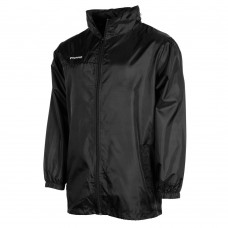 FIELD ALL WEATHER JACKET (BLACK)