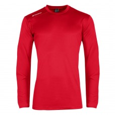 FIELD LS SHIRT (RED)