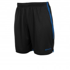 FOCUS SHORT (BLACK-ROYAL)