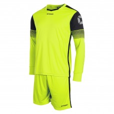 NITRO GK SET (YELLOW-BLACK)