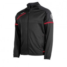 PRESTIGE FZ TTS TOP (BLACK-RED)