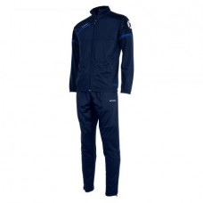PRESTIGE FZ POLY SUIT (NAVY-ROYAL)