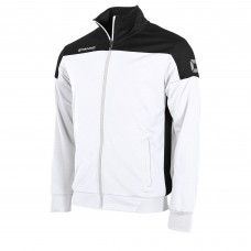 PRIDE FZ TTS TOP (WHITE-BLACK)