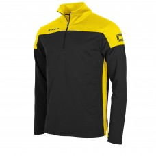 PRIDE HZ TTS TOP (BLACK-YELLOW)