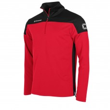 PRIDE HZ TTS TOP (RED-BLACK)