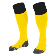 COMBI SOCKS (YELLOW-BLACK)