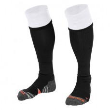 COMBI SOCKS (BLACK-WHITE)