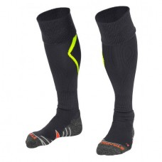 FORZA SOCKS (ANTHRACITE-NEON)