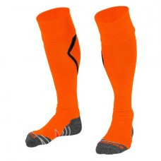 FORZA SOCKS (ORANGE-BLACK)